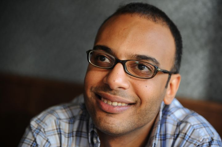 Egypt arrested Hossam Bahgat, a prominent journalist and human rights advocate, after he was questioned by military intellige