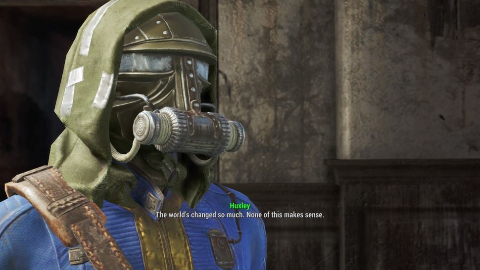 Trade Stands Fallout 4 : Fallout is too stupid to be game of the year huffpost