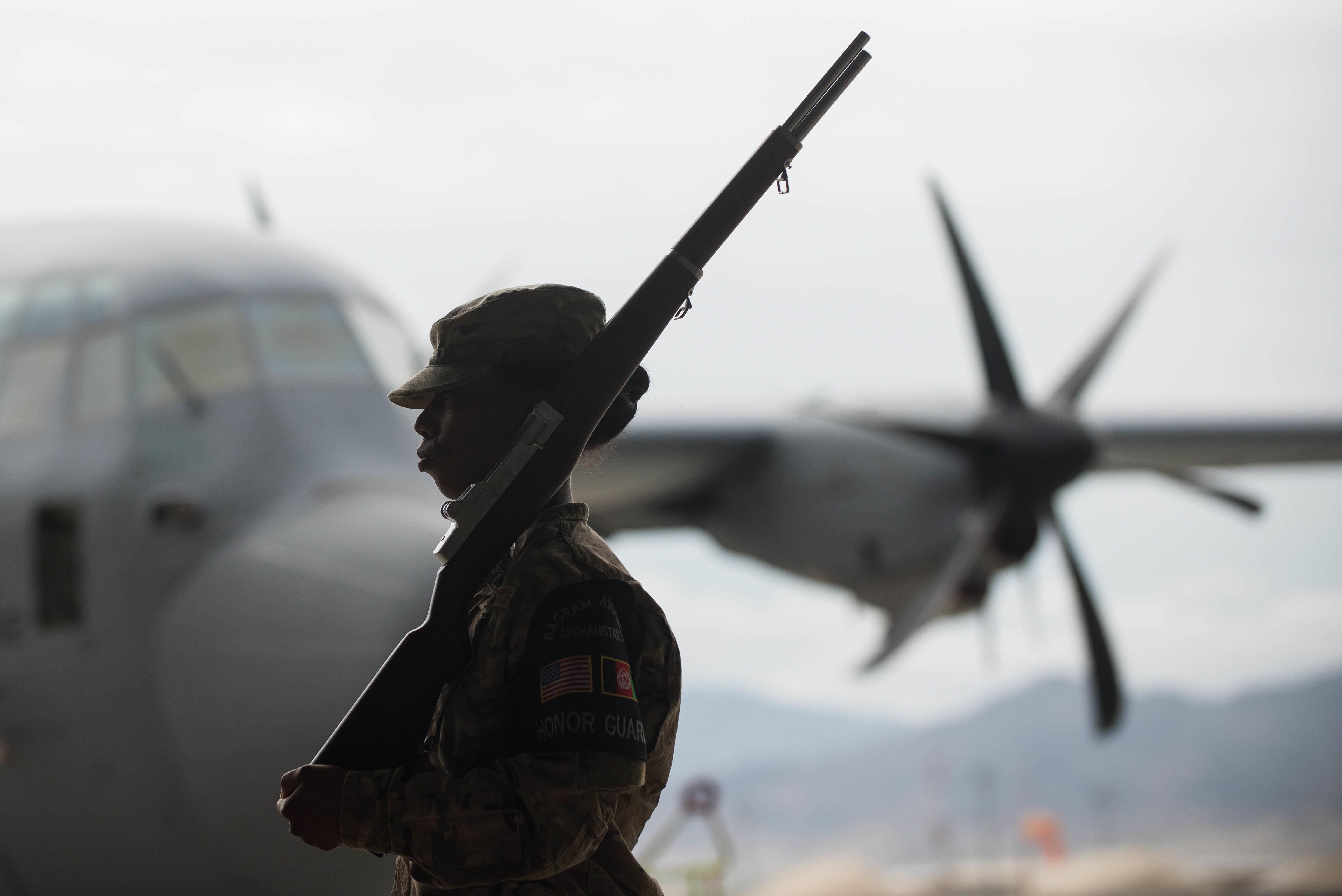 Nonsense! Femal naked marine afghanistan