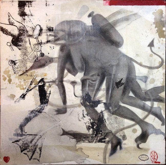 "Jonathon Rosen, ""Copulating Demons"""
