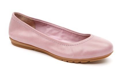 """""""These are basically cozy slippers masquerading assleek ballet flats. The Adidas sport technology keeps my feet happy a"""