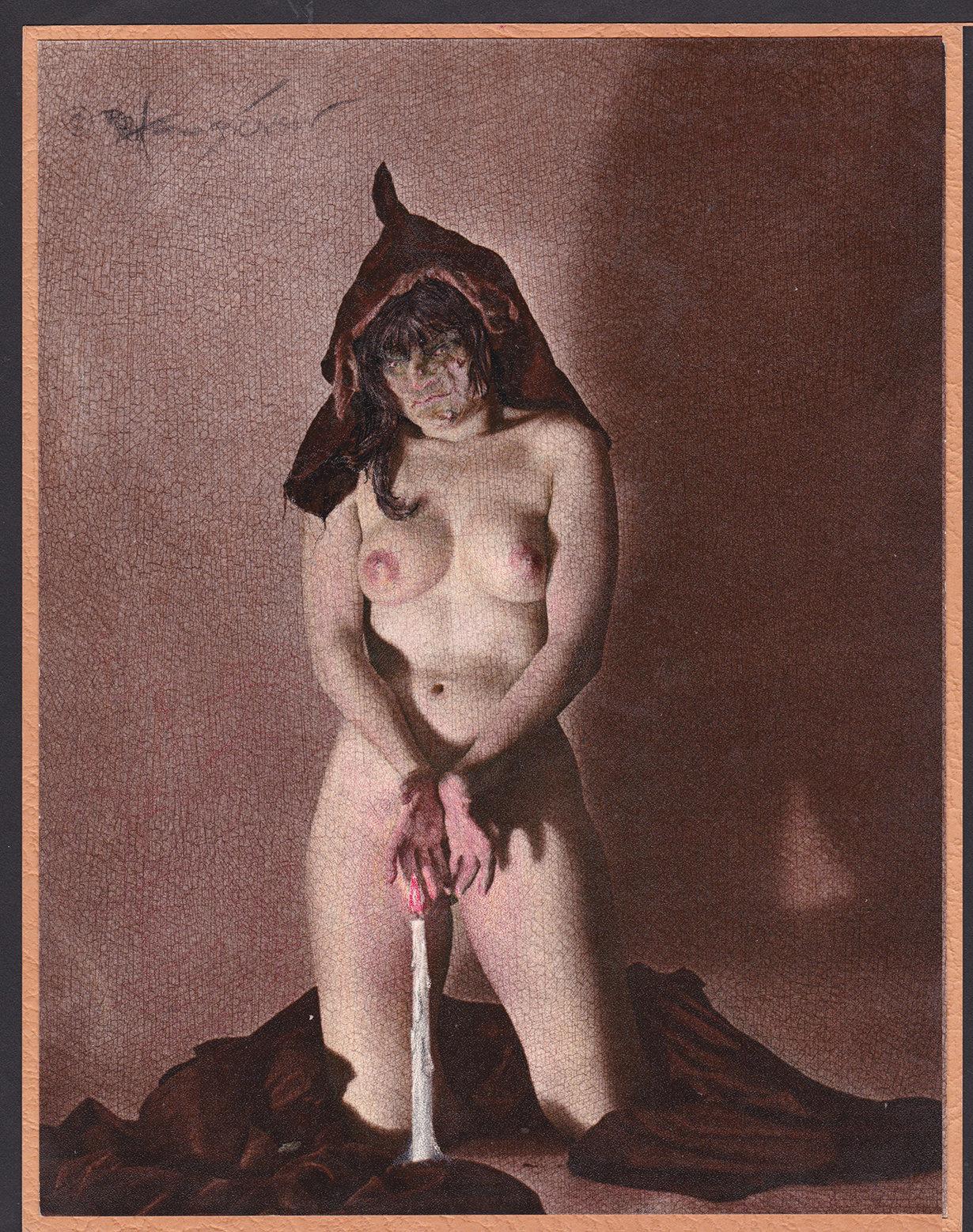 Clitoris female ejaculation