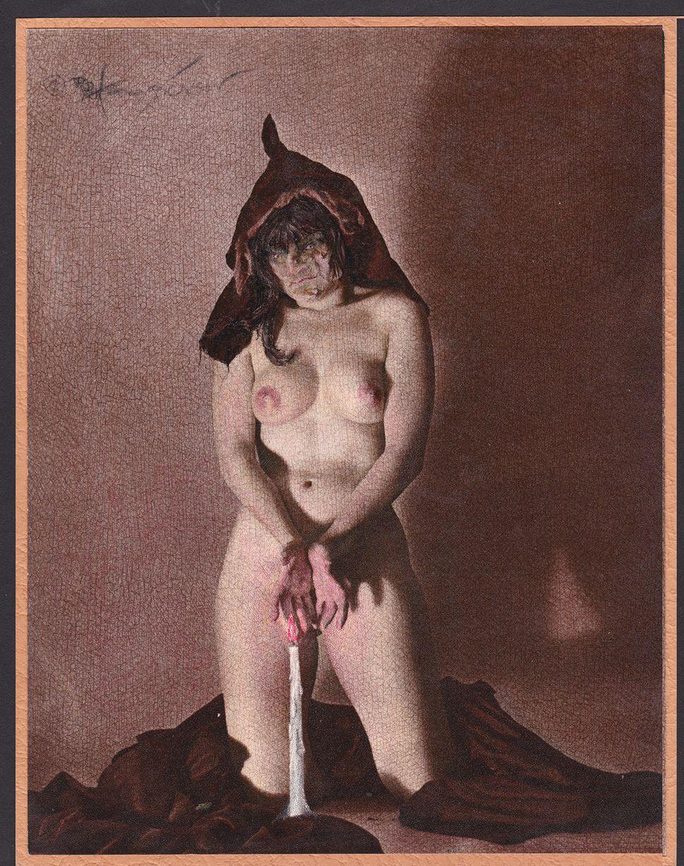 "Roland Hendrickson, ""Season of the Witch"""