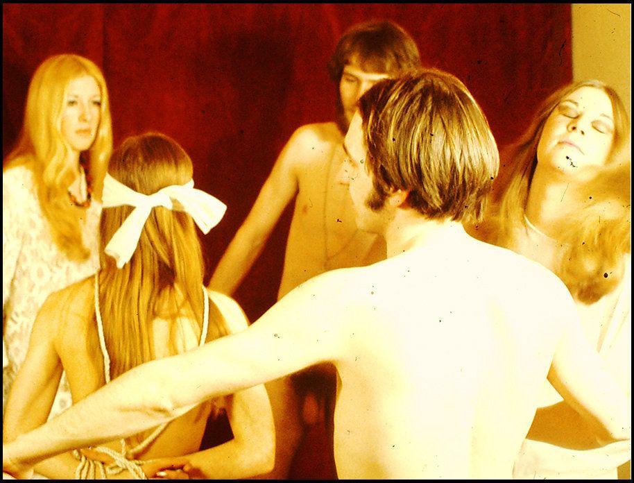 "Stewart Farrar, ""Alexandrian Witchcraft Initiation Ceremony of Janet Farrar 1970"""