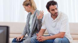 Messieurs, 6 signes que votre femme est malheureuse dans votre
