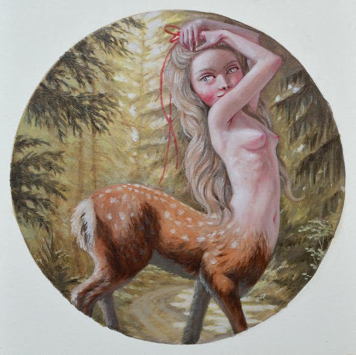 "Jana Brike, ""Days of Being Wild"""