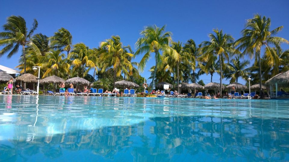 The Best All Inclusive Resorts In The World For 2015 Huffpost Life