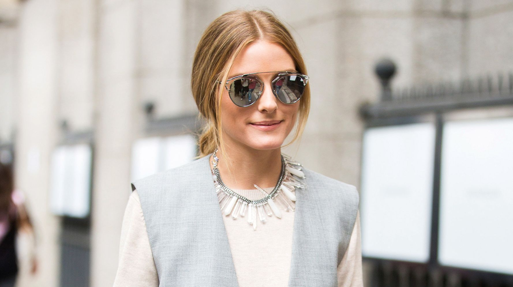 How To Dress Like Olivia Palermo Without Breaking The Bank