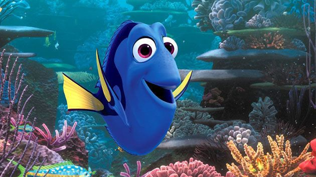 First 'Finding Dory' Trailer Previews An Adventure 'She Probably Won't