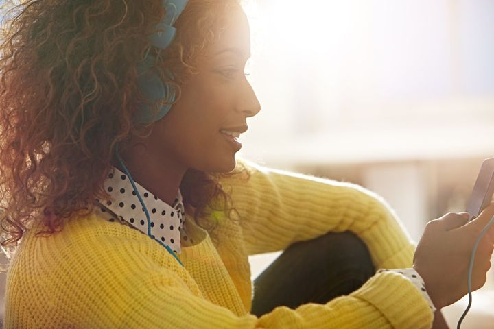 17 Great Podcasts For The Spiritually Curious | HuffPost