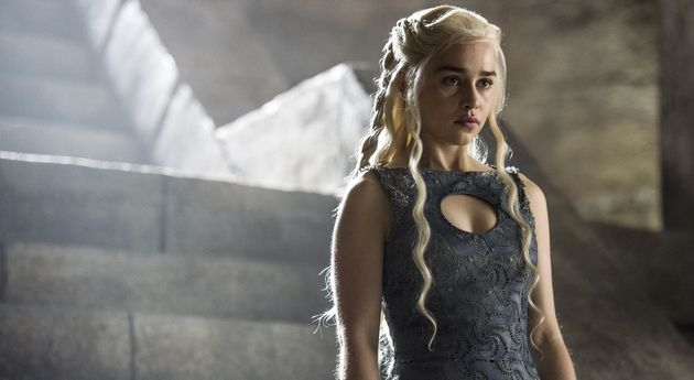 Whoa! A 'Game Of Thrones' Actor Leaked The Season 6