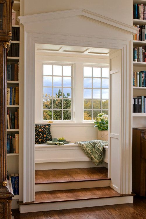 """<a href=""""http://www.houzz.com/photos/1191204/Rocksyde-victorian-living-room-boston"""">Traditional Living Room by Boston Archite"""
