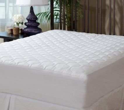4 keep the memory foam in place with a quilted mattress cover that doubles as a fluffy cushion