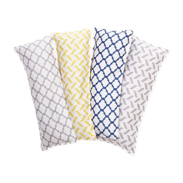 "<i><a href=""http://www.craneandcanopy.com/products/the-patterned-lavender-sachet"" target=""_blank"">Crane & Canopy Patterne"