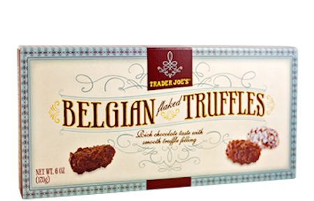 These chocolate truffles are beyond buttery, creamy, goodness that melts as soon as it hitsyour tongue. The truffles th