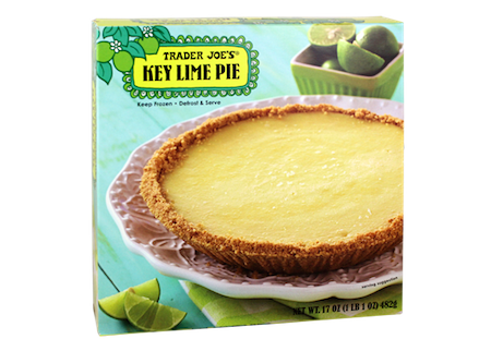 Who said key lime pie is a summer dessert? This tart citrus pie is meant to be enjoyed year-round. Oh, and did you know there