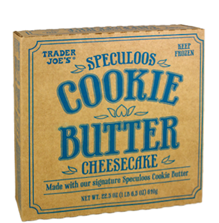 If you thought cheesecake was God's gift to earth, wait until you taste this Speculoos twist on theAmerican classic. Th