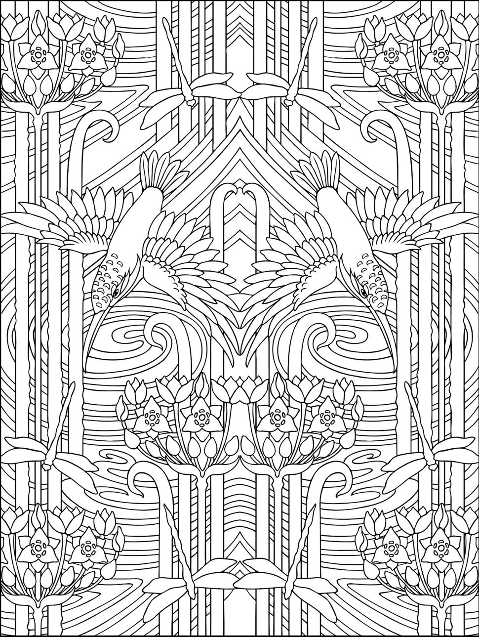 "<a href=""http://www.amazon.com/Creative-Nouveau-Animal-Designs-Coloring/dp/0486493105/ref=sr_1_16?ie=UTF8&keywords=creative+h"