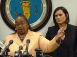 Detroit Businesswomen Team Up To Get Rape Kits Tested