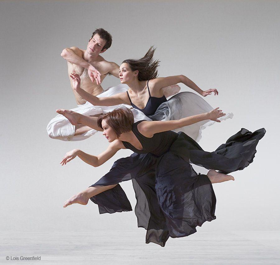 Andrew Claus, Eileen Jaworowicz, Aileen Roehl, 2008