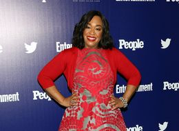 Shonda Rhimes Drops Everything When Her Kids Ask 1 Sweet Question