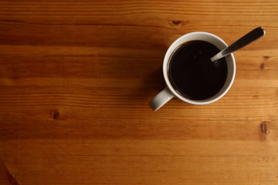 Your morning pick-me-up can provide more than just a boost of energy in the morning. A cup of the good stuff containsag