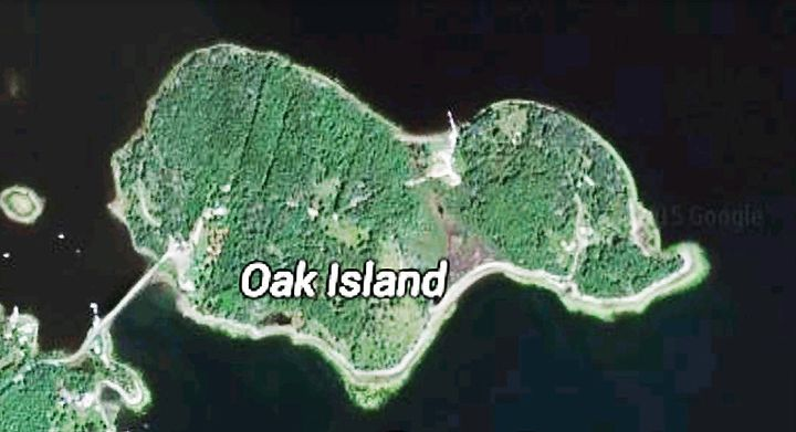 Oak island catholic single men