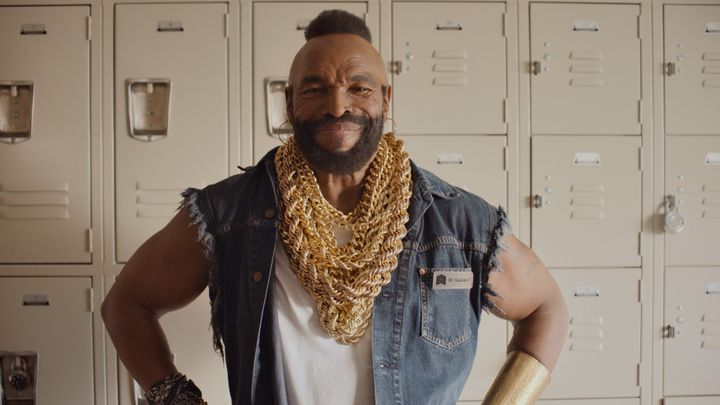 Youll Pity The Fools Who Dont Know These 5 Things About Mr T