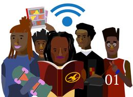 10 Experiences That Every Black Nerd Can Relate To