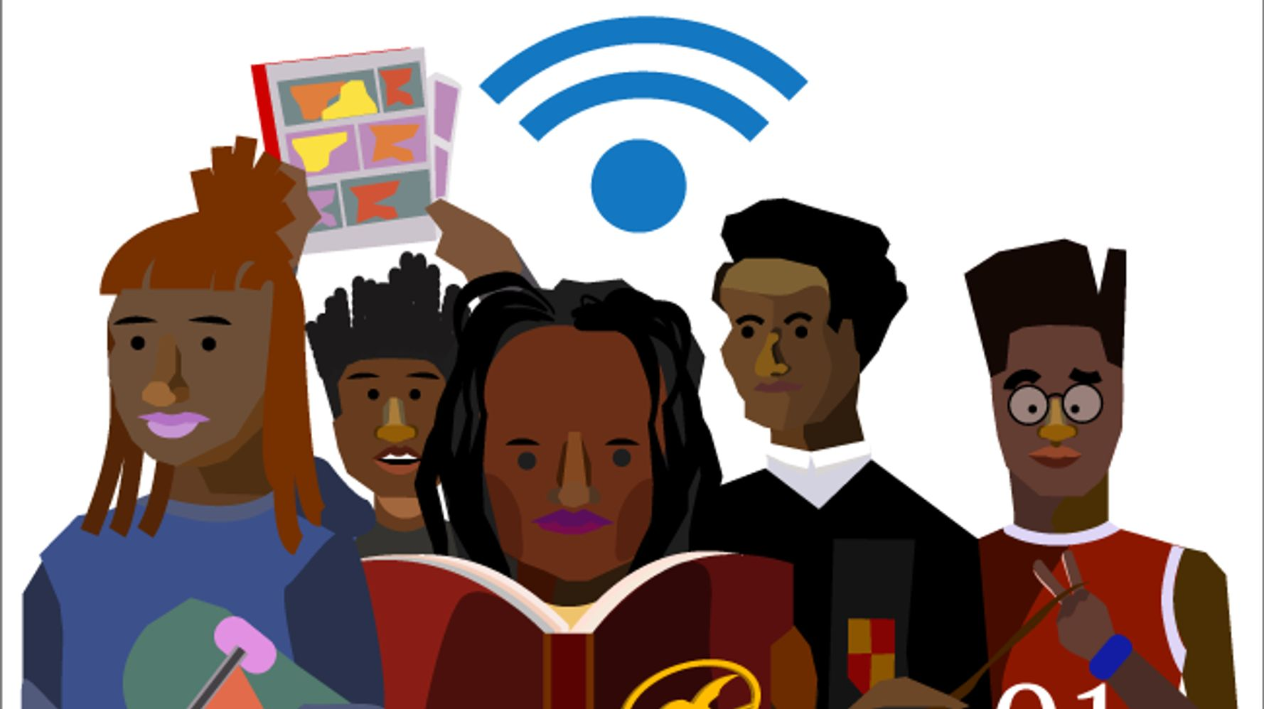 10 Experiences That Every Black Nerd Can Relate To | HuffPost