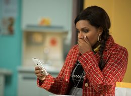 Mindy Kaling Doesn't Relate To Disney Princesses