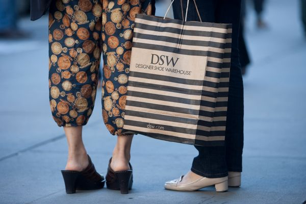 """While many retail stores will be opening for business on Thanksgiving Day, this year we continue the DSW tradition of keepin"