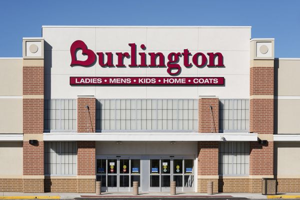 Like last year, Burlington Coat Factory will be closed on Thanksgiving.