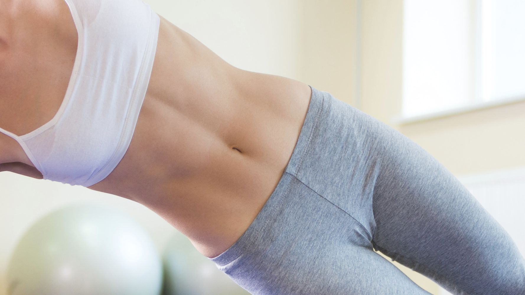 3 Ab Exercises That Give You More Definition In Less Time
