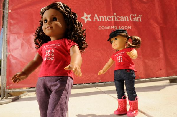 American Girl stores will be closed on Thursday for Thanksgiving and open on Friday.