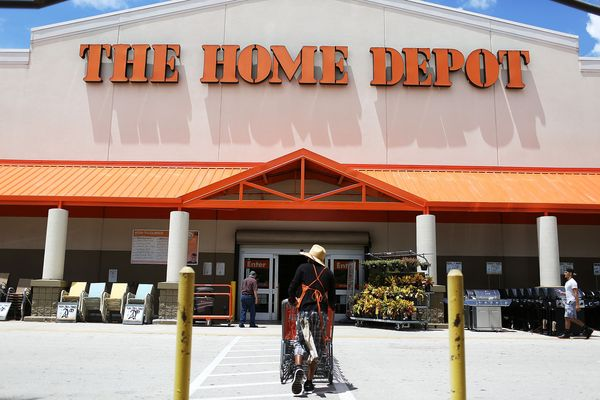 Customers will have to wait until Friday for all their home improvement needs, since The Home Depot will be closed on Th