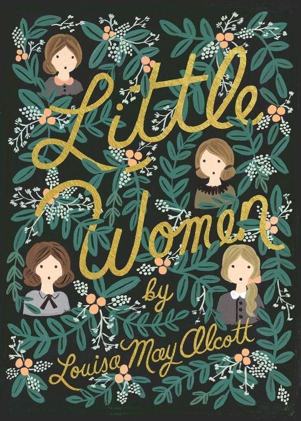 "<i><strong><a href=""http://www.amazon.com/Little-Women-Louisa-May-Alcott-ebook/dp/B0082Z1CVQ/ref=sr_1_1?amp=&ie=UTF8&keywords"