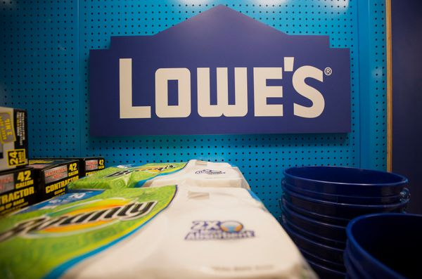 Lowe's will be closed for Thanksgiving and open for Black Friday.