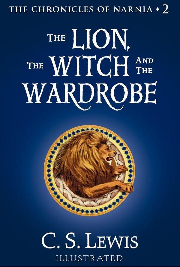 "<i><strong><a href=""http://www.amazon.com/Lion-Witch-Wardrobe-Chronicles-Narnia-ebook/dp/B001I45UFC/ref=sr_1_1?amp=&ie=UTF8&k"