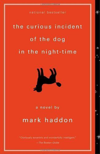 """<strong><a href=""""http://www.amazon.com/The-Curious-Incident-Dog-Night-Time/dp/1400032717?tag=thehuffingtop-20""""><i>The Curious"""