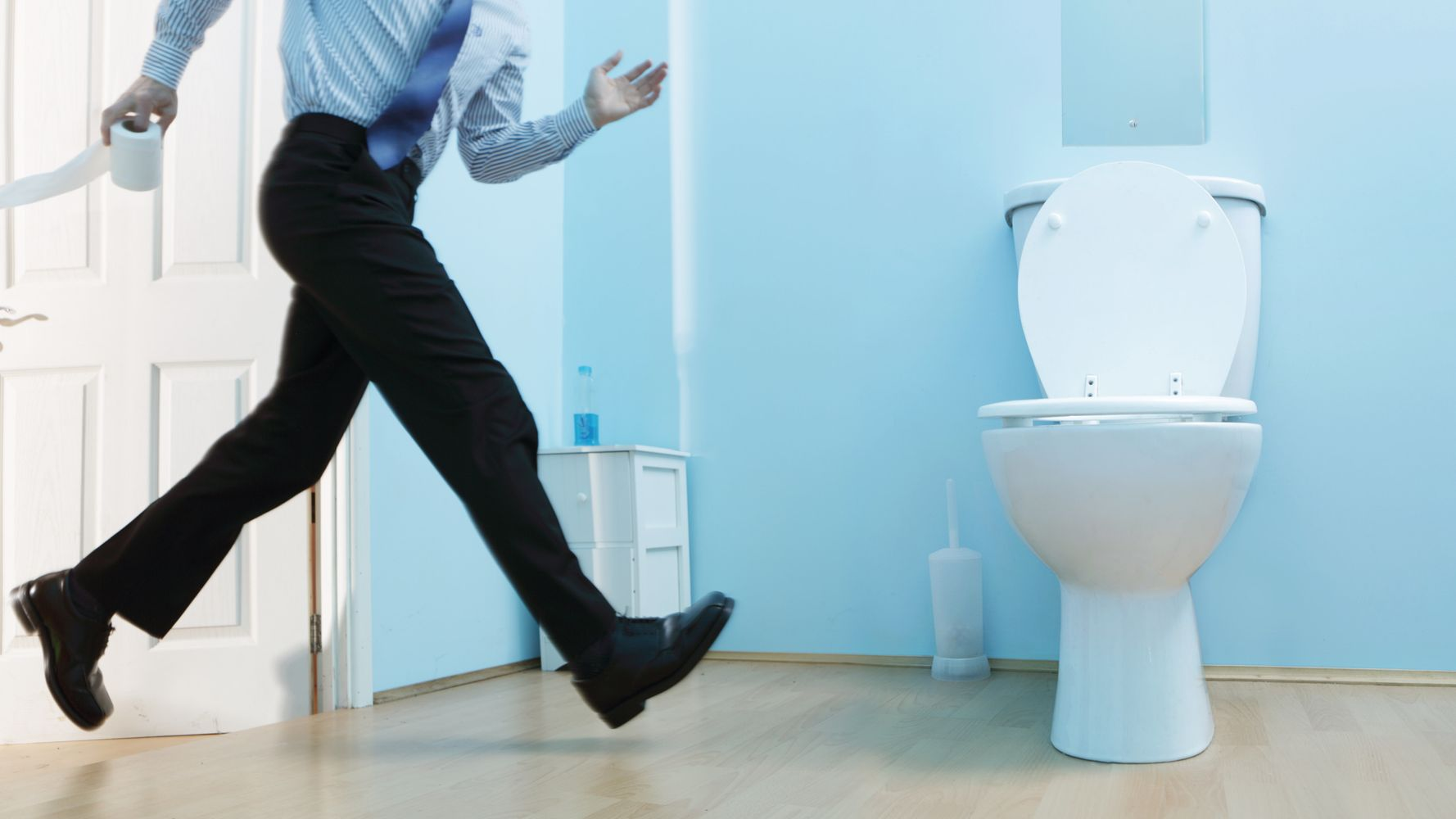 This Is How To Calm Your Bladder And Pee Less Often   HuffPost