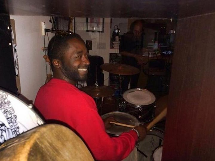 Corey Jones was a well-known drummer for his local church band.