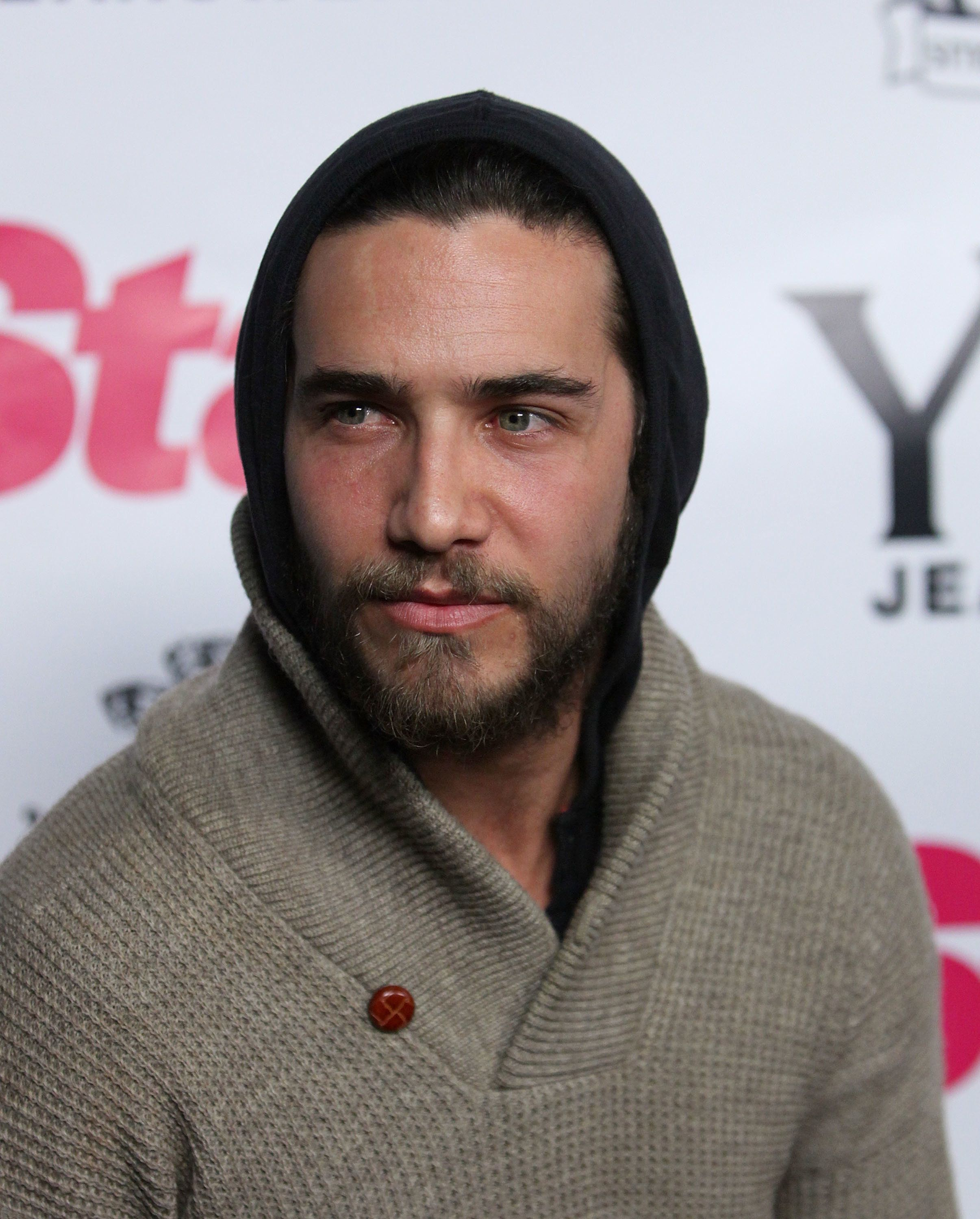 WEST HOLLYWOOD, CA - MARCH 11:  Actor Justin Bobby Brescia arrives at Star Magazine's Young Hollywood Issue party at the Apple Restaurant & Lounge on March 11, 2009 in West Hollywood, California.  (Photo by Jesse Grant/WireImage)