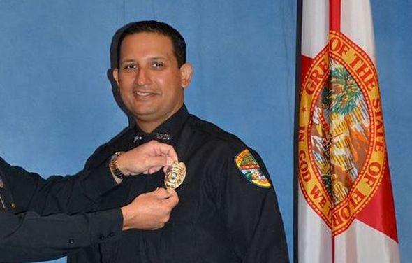 Officer Nouman Raja was fired after fatally shooting church drummer Corey Jones.