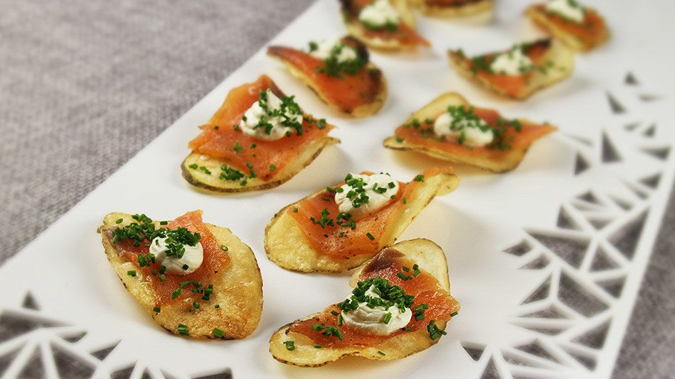 7 Easy Party Dishes That Caterers Keep In Their Arsenal | HuffPost