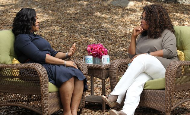 Shonda Rhimes And Oprah Get Candid About Why Marriage Is Not For