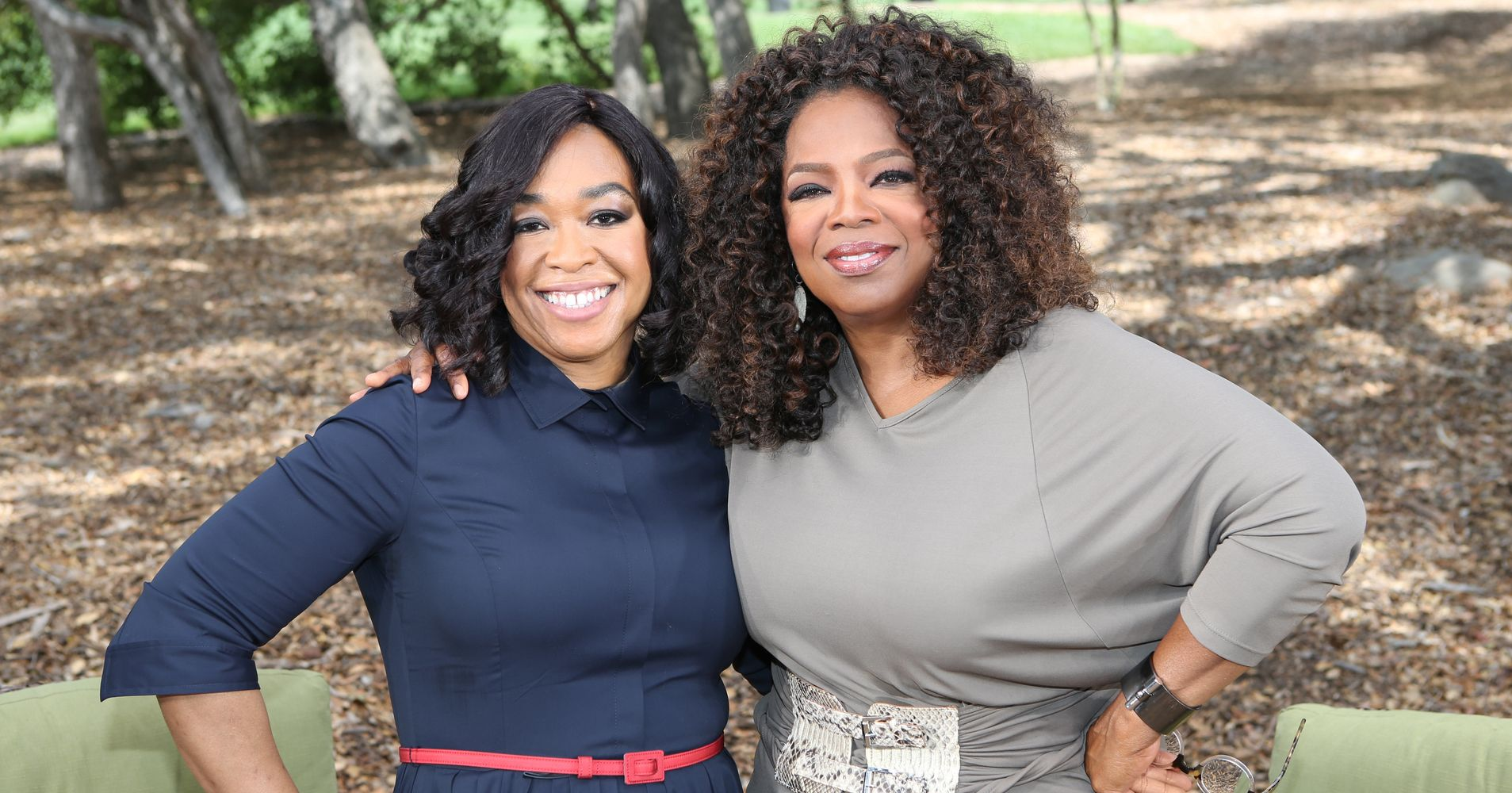 Shonda Rhimes And Oprah Get Candid About Why Marriage Is ...