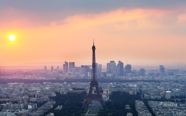 What You Need To Know About The Paris Climate