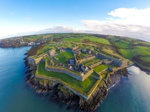 Ces photos vous prouveront que l'Irlande est peut-être le plus beau pays