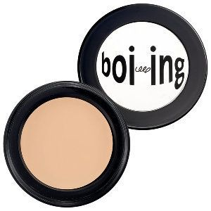 "<i><strong>Benefit Boi-ing Industrial-Strength Concealer</strong></i>. ""Not only is it quite affordable, but since it's"